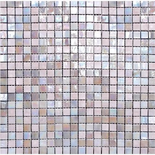 Стъклокерамична мозайка BY-PINK 01