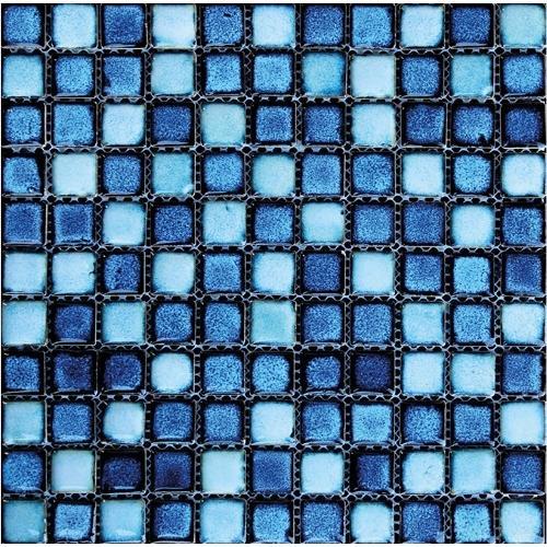 Мозайка керамика BLUE CERAMIC