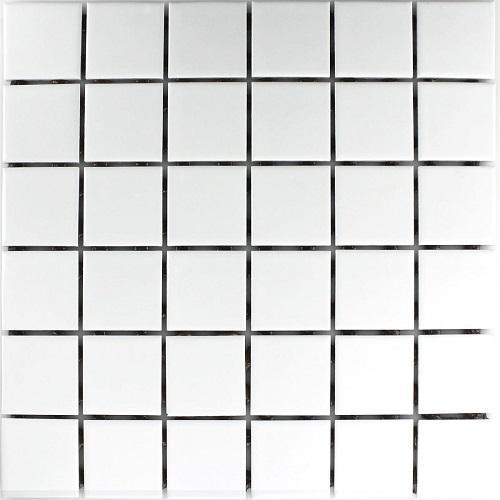 Керамична мозайка POLISHED WHITE CERAMIC