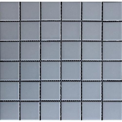 Керамична мозайка MATT GREY CERAMIC