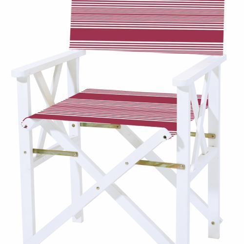 Сгъваем градински стол
