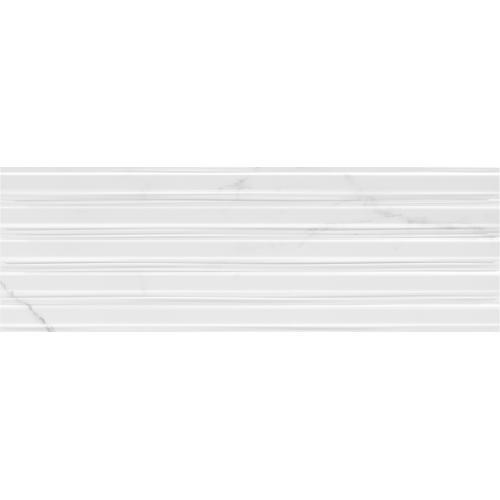 Стенни плочки FONTANA EXEDRA WHITE SHINE
