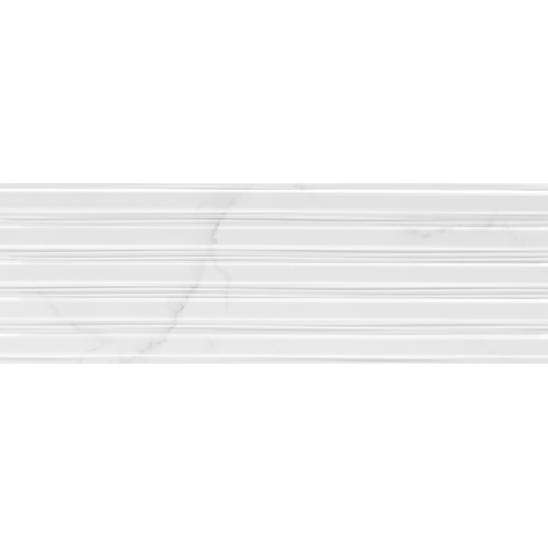 Стенни плочки FONTANA EXEDRA WHITE MAT