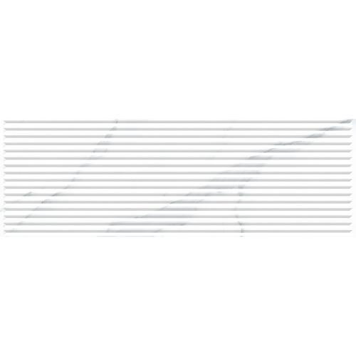 Стенни плочки MARBLEOUS ART GLOSS WHITE