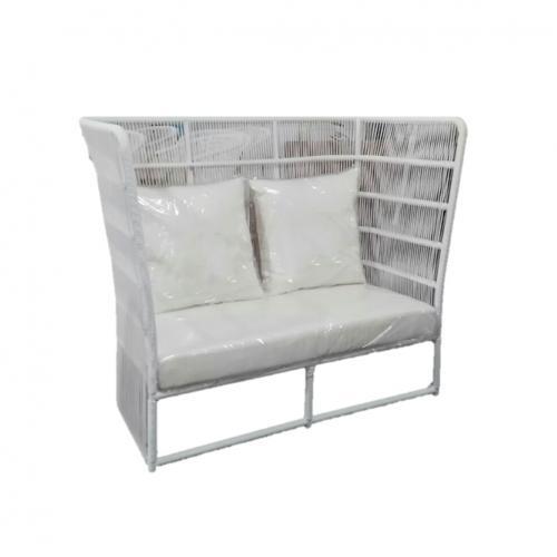 Модерен градински диван