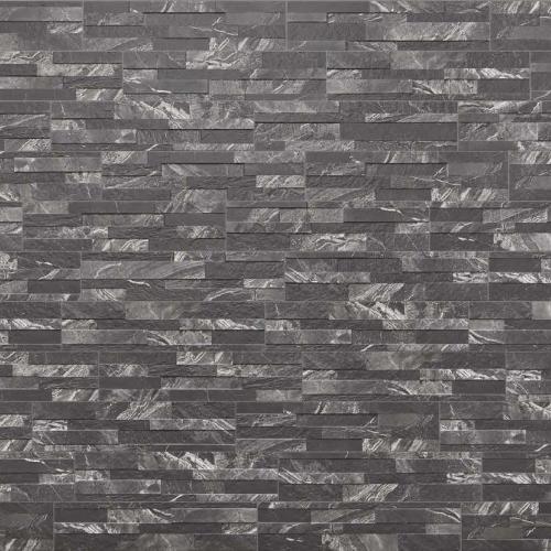 Стенни плочки GIOIA 3D NERO