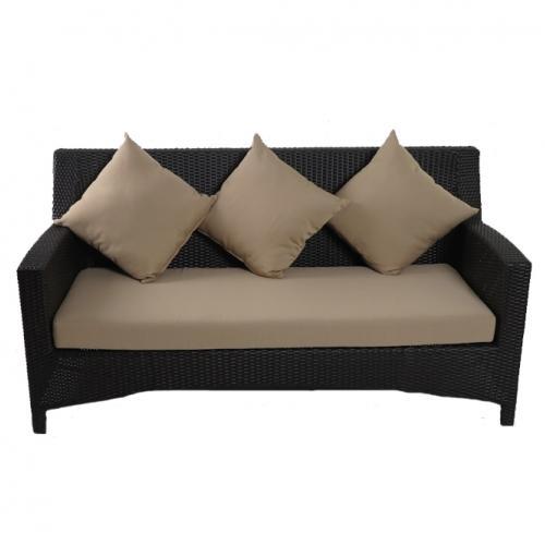 Комплект възглавници за градински диван