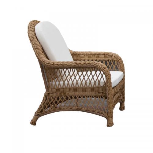 Модерно градинско кресло