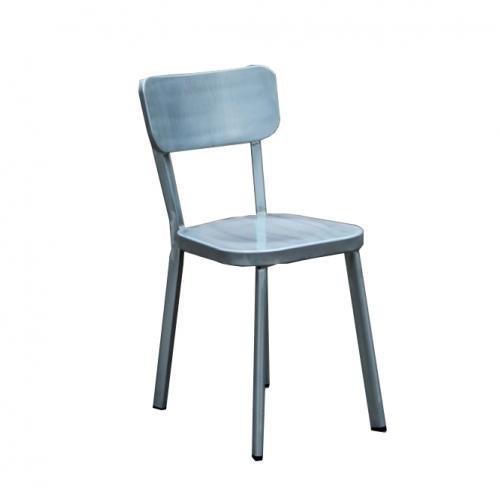Стилен градински стол
