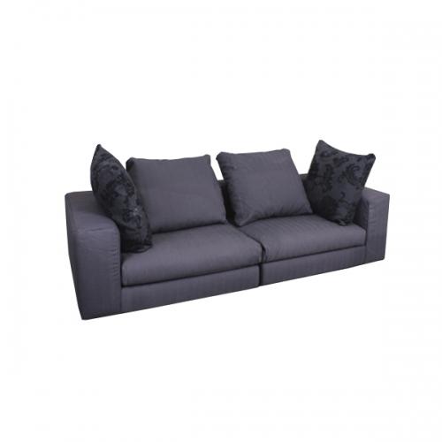 Ляв модул на диван