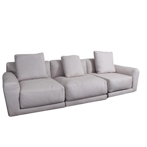 Ляв модул за диван
