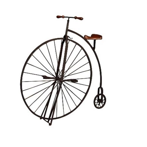 Декорация колело