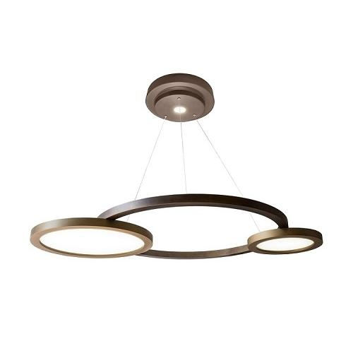 Висящи лампи ECLISSE - CONTARDI