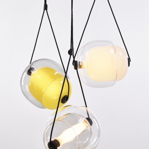 Висящи лампи CAPSULA - BROKIS