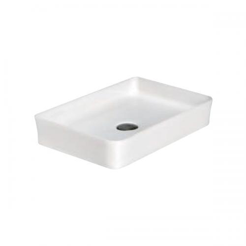 Порцеланова мивка върху плот
