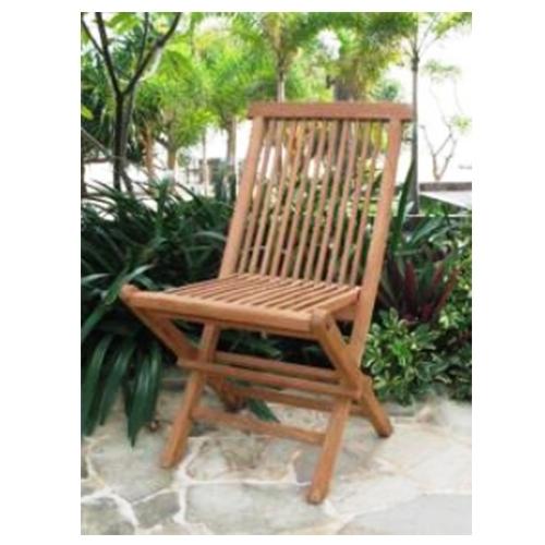 Сгъваем тиков стол