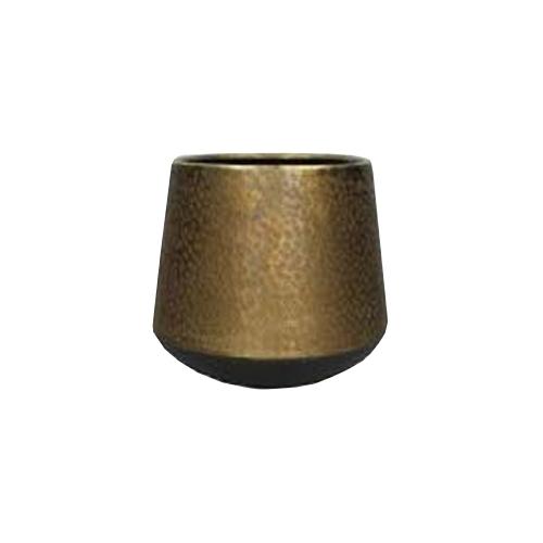 Алуминиева кашпа