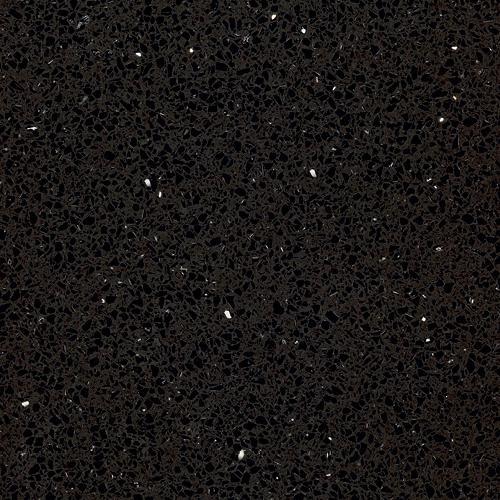 Технически камък Stardust Nero