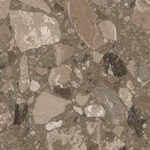 Технически камък Breccia Black Royal