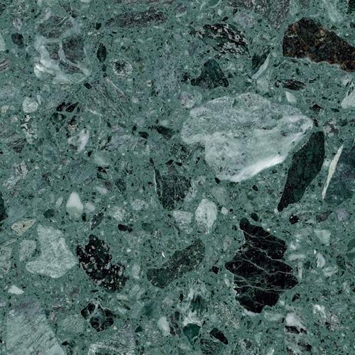 Технически камък Breccia Verde Alpi