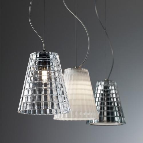 Висящи лампи FLOW - FABBIAN