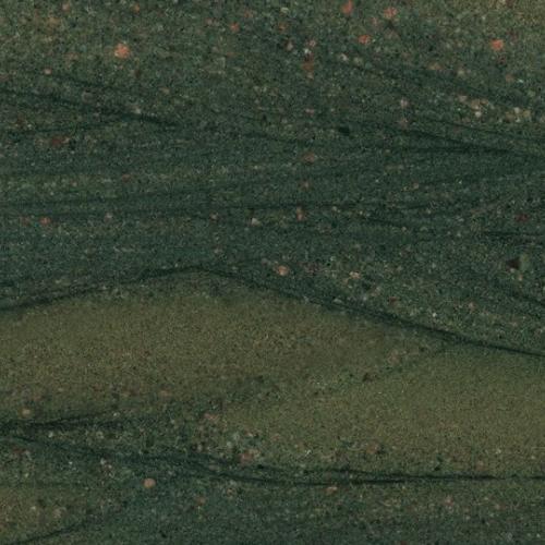 Гранит WILD WEST GREEN - BAGNARA