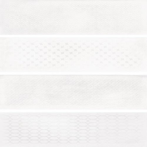 Стенни плочки SOUL IVORY 10x33