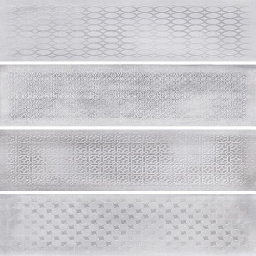 Стенни плочки SOUL STEEL 10x33