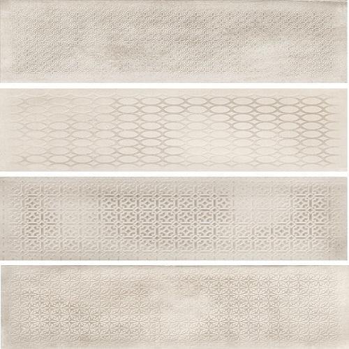 Стенни плочки SOUL BISCOTTI 10x33