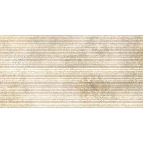 Стенни плочки AIX 3D ROW BLANC 40х80