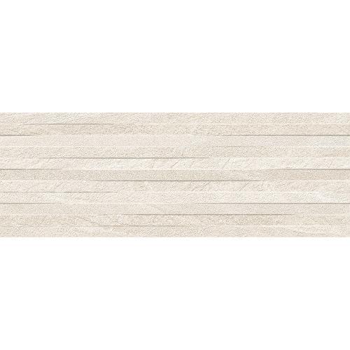 Стенни плочки STONEAGE CONCEPT CREAM 25х70