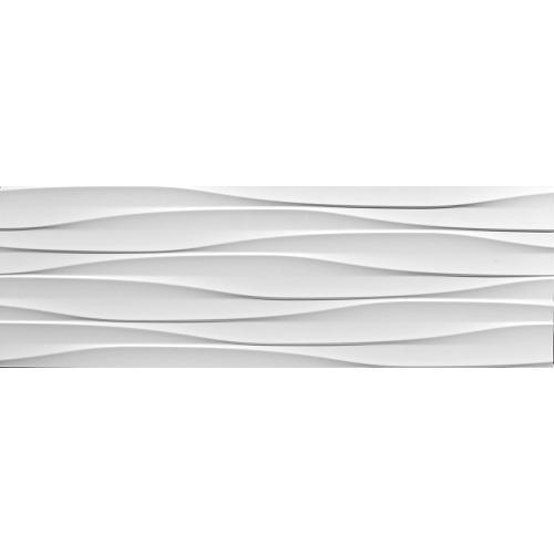 Стенни плочки SUPERWHITE WIND 30х90