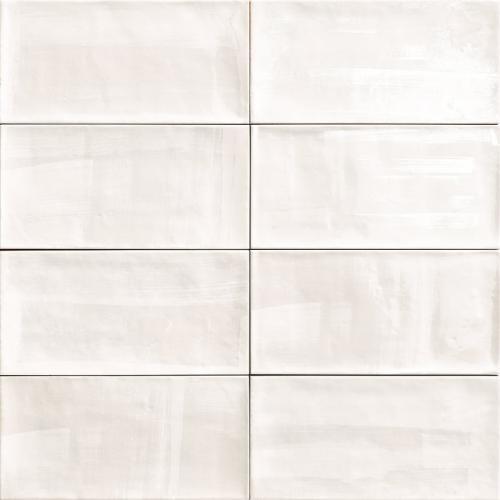 Стенни плочки AQUAREL WHITE 15х30