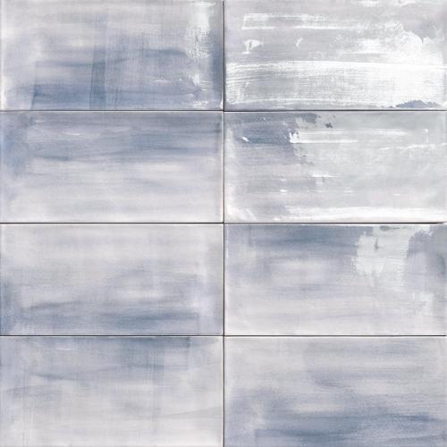 Стенни плочки AQUAREL BLU 15х30