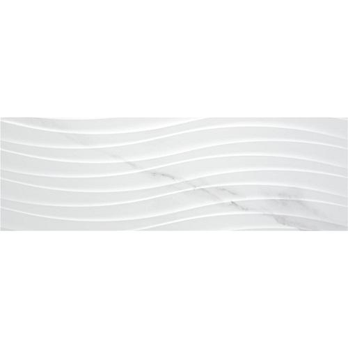 Стенни декори DUOMO WV BLANCO BR 33,3х100