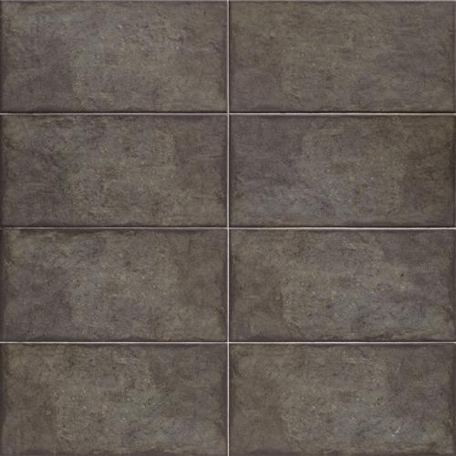 Стенни плочки RIVOLI BLACK 15х30