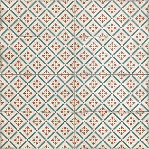 Стенни декори SABOYA 15х30