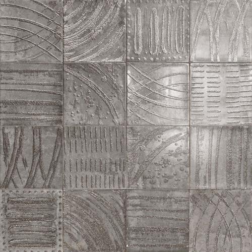 Стенни плочки FORTUNA NERO 15х15