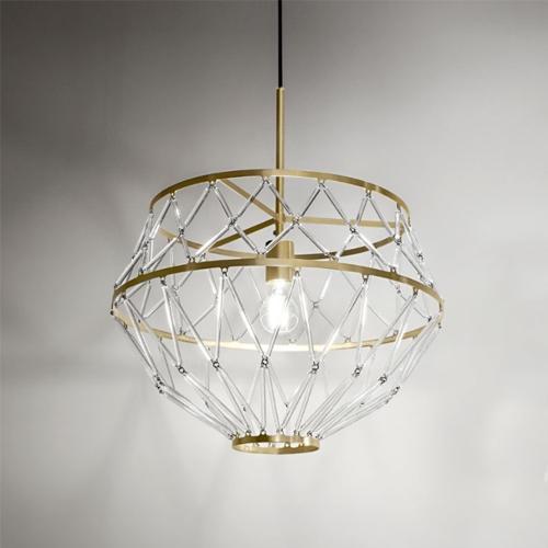 Висяща лампа STARNET SP 3  - VISTOSI