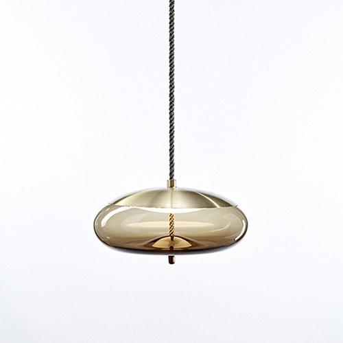 Висяща лампа KONT  - BROKIS