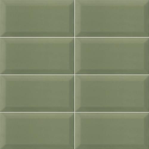 Стенни плочки BISSEL GREEN OLIVE 10/20