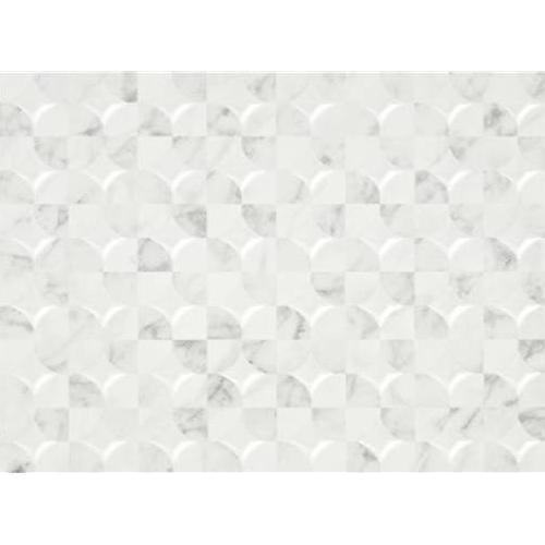 Стенни плочки SABINE CI WHITE MT 33,3/90 RECT